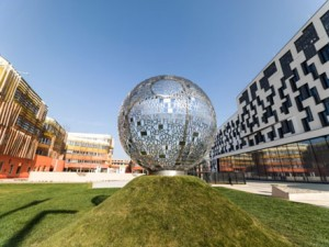 Vienna University of Economy